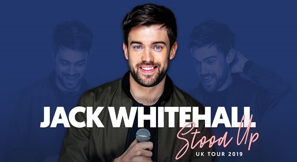 Image for JACK WHITEHALL