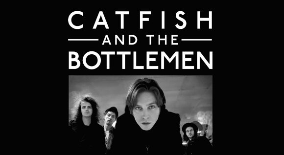 Image for CATFISH AND THE BOTTLEMEN