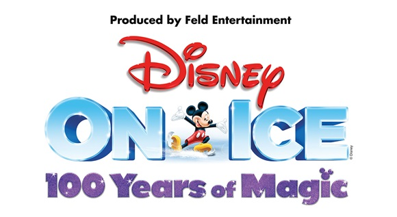 Image for DISNEY ON ICE CELEBRATES 100 YEARS OF MAGIC!