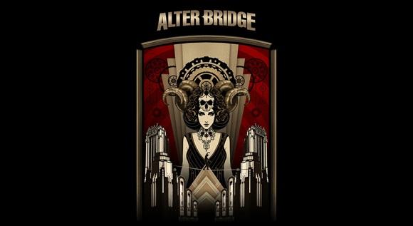 Image for ALTER BRIDGE