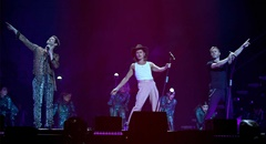 Image for Best bits from Take That's Greatest Hits Live Tour