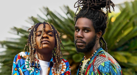 Image for CHRONIXX AND KOFFEE LIVE