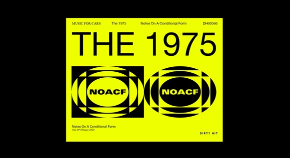 Image for THE 1975