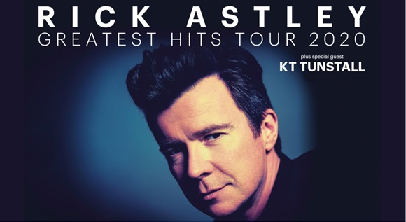 Image for RICK ASTLEY