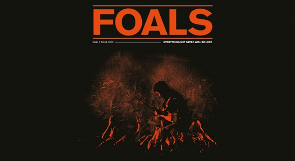 Image for FOALS