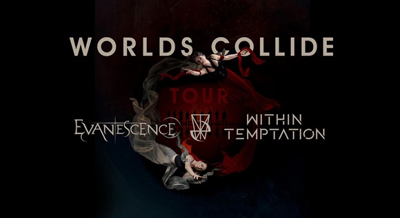 Image for EVANESCENCE & WITHIN TEMPTATION