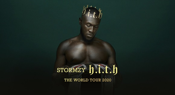 Image for STORMZY