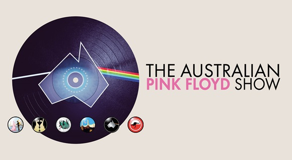 Image for THE AUSTRALIAN PINK FLOYD SHOW
