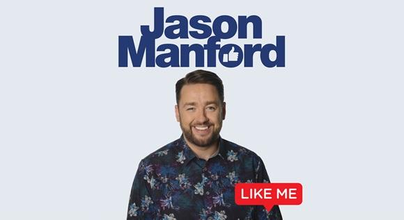 Image for JASON MANFORD