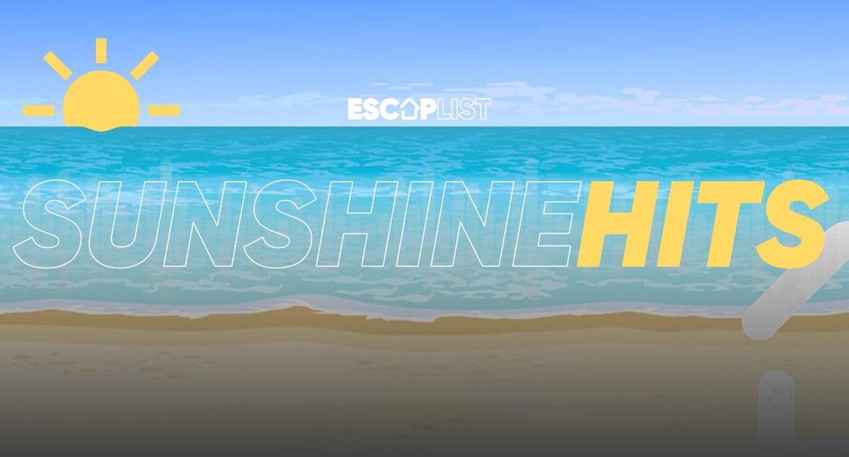 EscapList Sunshine Hits.jpg