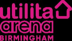 Utilita Arena Birmingham Logo