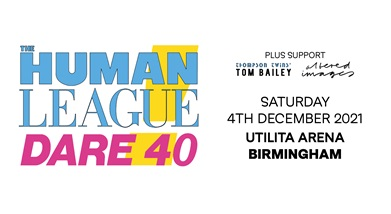 Image for THE HUMAN LEAGUE