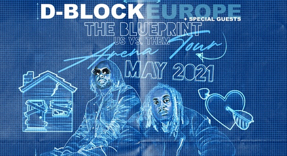 Image for D-BLOCK EUROPE
