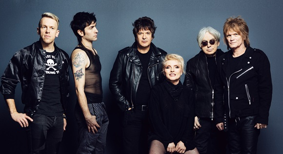 Image for BLONDIE