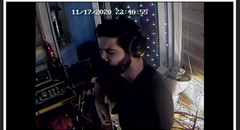 Image for FOALS CCTV SESSIONS