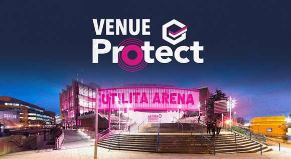 Image for VENUE PROTECT