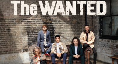 Image for THE WANTED