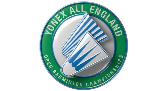 Image for YONEX ALL ENGLAND OPEN BADMINTON CHAMPIONSHIPS 2022